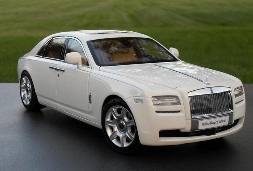 Rolls Royce Wedding Cars Rolls Royce Ghost White